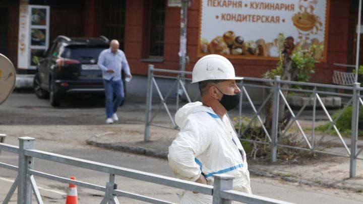 Глава оперштаба региона ответил, будут ли закрывать из-за коронавируса Архангельск