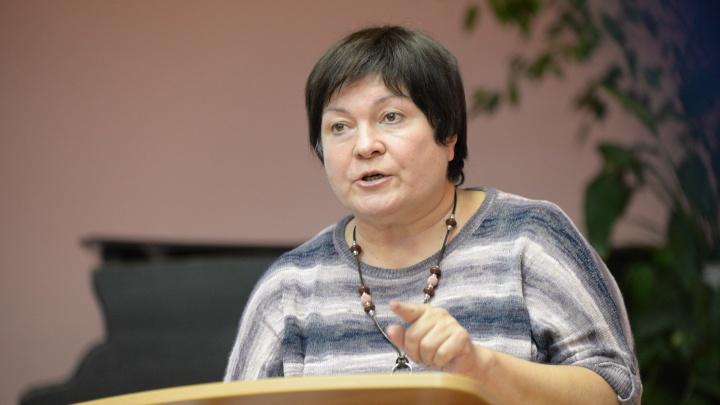 «Умела достучаться до каждого, говорила то, что думала»: екатеринбуржцы вспоминают Елену Дерягину