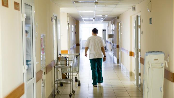 В ярославской больнице в сентябре коронавирусом заболели 16 сотрудников: комментарий клиники