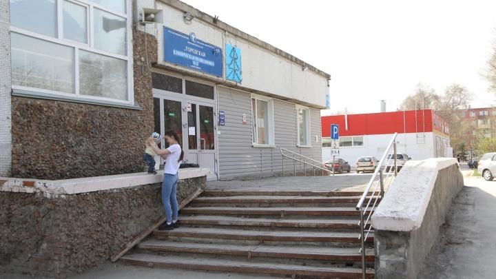 В Новосибирске появится семь новых поликлиник: показываем на карте, в каких районах