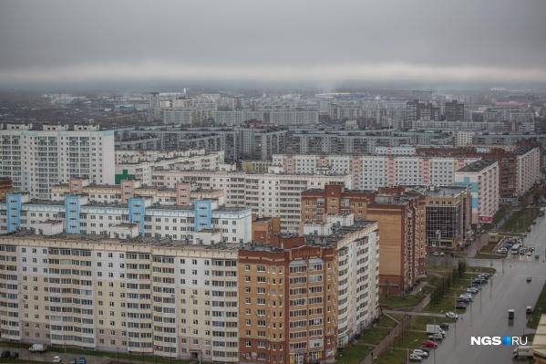 Рынок недвижимости Новосибирска приготовился к очередному кризису — на этот раз из-за коронавируса