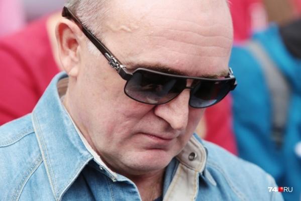 Борис Дубровский обжаловал решение антимонопольщиков ещё об одном сговоре