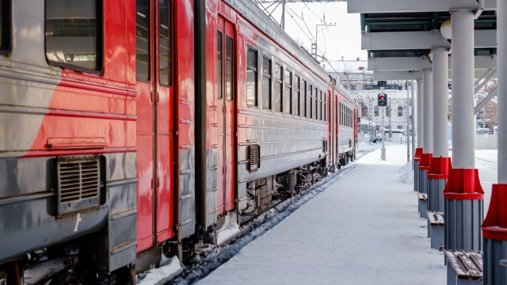 С 1 ноября подорожает проезд в пермских электричках