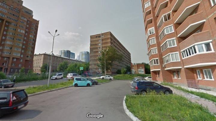 У семьи сотрудников СФУ обнаружили коронавирус. Они проживают в служебном общежитии