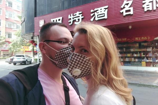 Мира Орбакас и ее супруг угодили в карантин после возвращения из отпуска