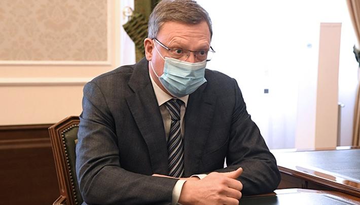 Омская область получила 40 миллионов рублей на бесплатные лекарства для пациентов с коронавирусом