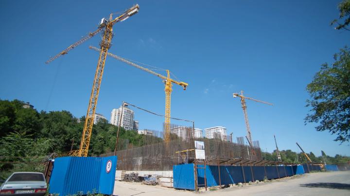 В Ростове окончательно запретили строить жилые высотки на набережной