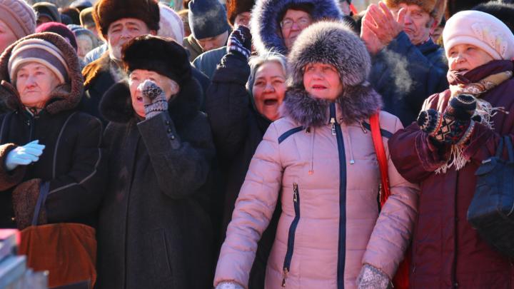 В Самарской области досрочно выйти на пенсию станет проще