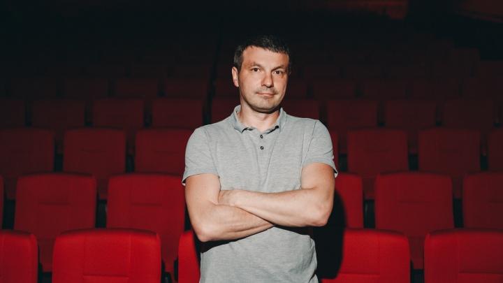 «Ужас и катастрофа»: откровенное интервью с директором закрытого тюменского кинотеатра