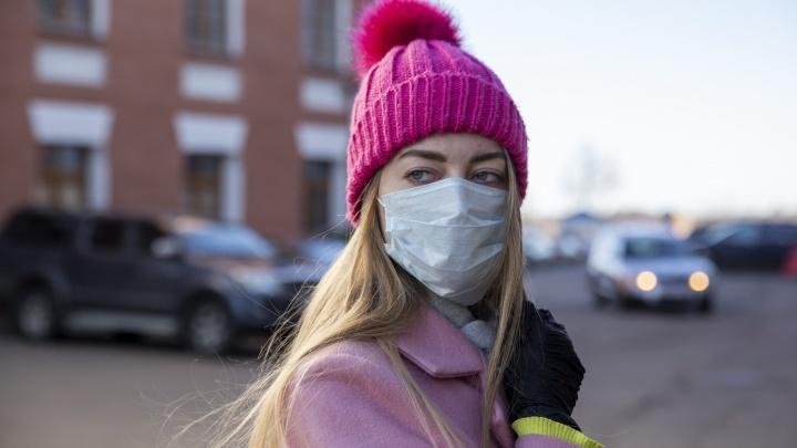 Заболевших стало больше: оперштаб опубликовал данные по коронавирусу в Ярославской области на 8 мая
