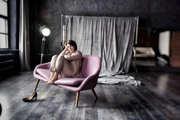 Екатерина Громова говорит, что самое главное правило во время самоизоляции — заняться важными делами, которые до этого вы откладывали. И ни в коем случае не закрываться в себе