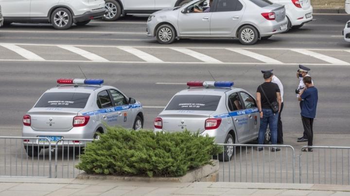 Из-за концерта на Мамаевом кургане за сто тысяч рублей вытравят мошку и комаров
