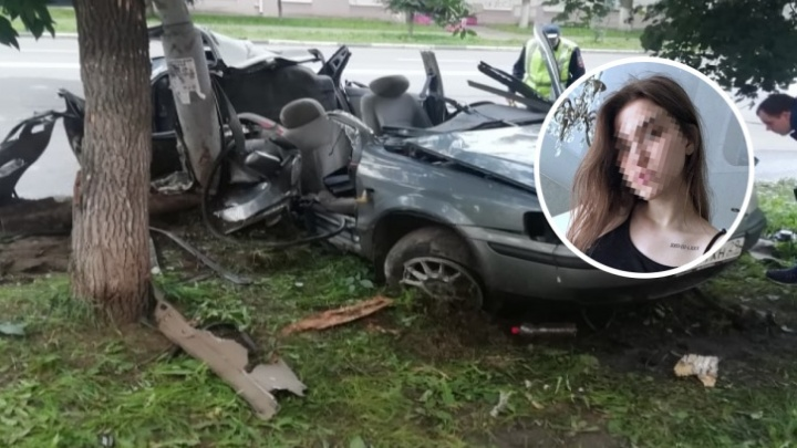 Семь лет колонии за пьяное ДТП: в Ярославле наказали виновника смертельной аварии в центре