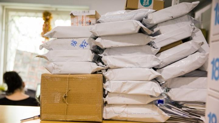 В Ярославле почтальон заставила клиентку купить новую ручку, чтобы не протирать общую