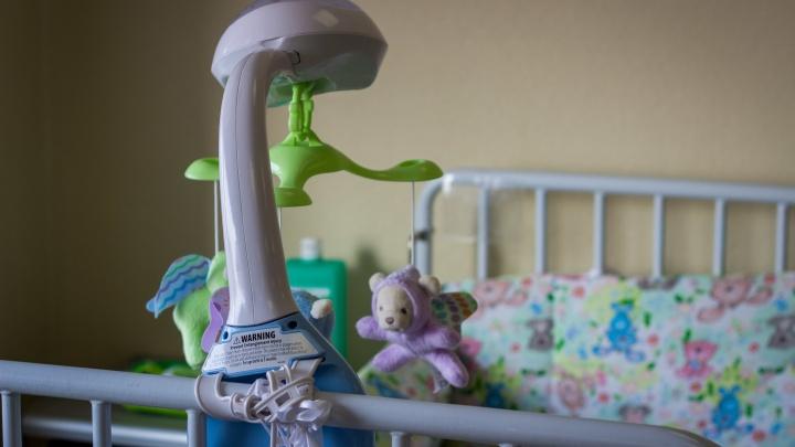 Новосибирской клинической больнице подарили автомобиль для онкобольных детей