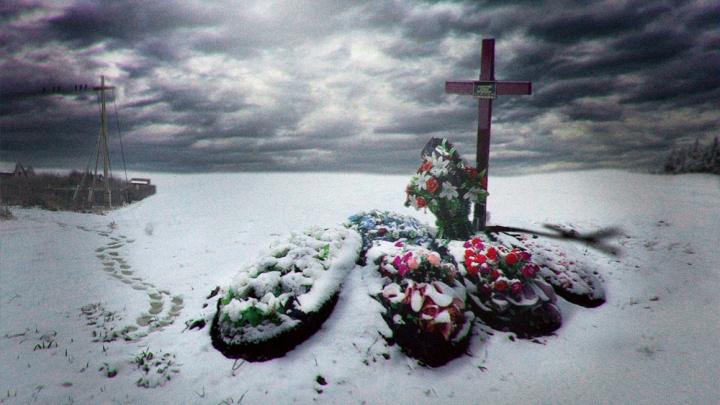 Людей хоронят за пределами кладбищ, хаос неописуемый: на Урале чиновники обвинили ритуальщиков в произволе