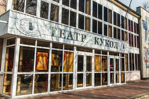 Если мозаика на здании театра получит охранный статус, то Ростов станет лидером по числу советских мозаик-памятников