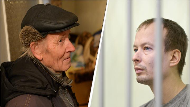 Отец уктусского стрелка пожаловался на следствие: он считает, что показания полиграфа сфабрикованы