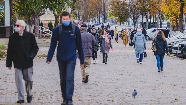 В Прикамье ожидается значительное похолодание: температура опустится до -2 °С