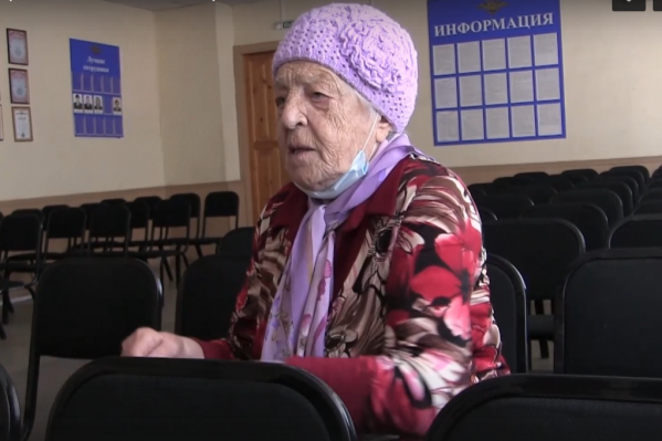 Пенсионерки опознали грабителя на очной ставке