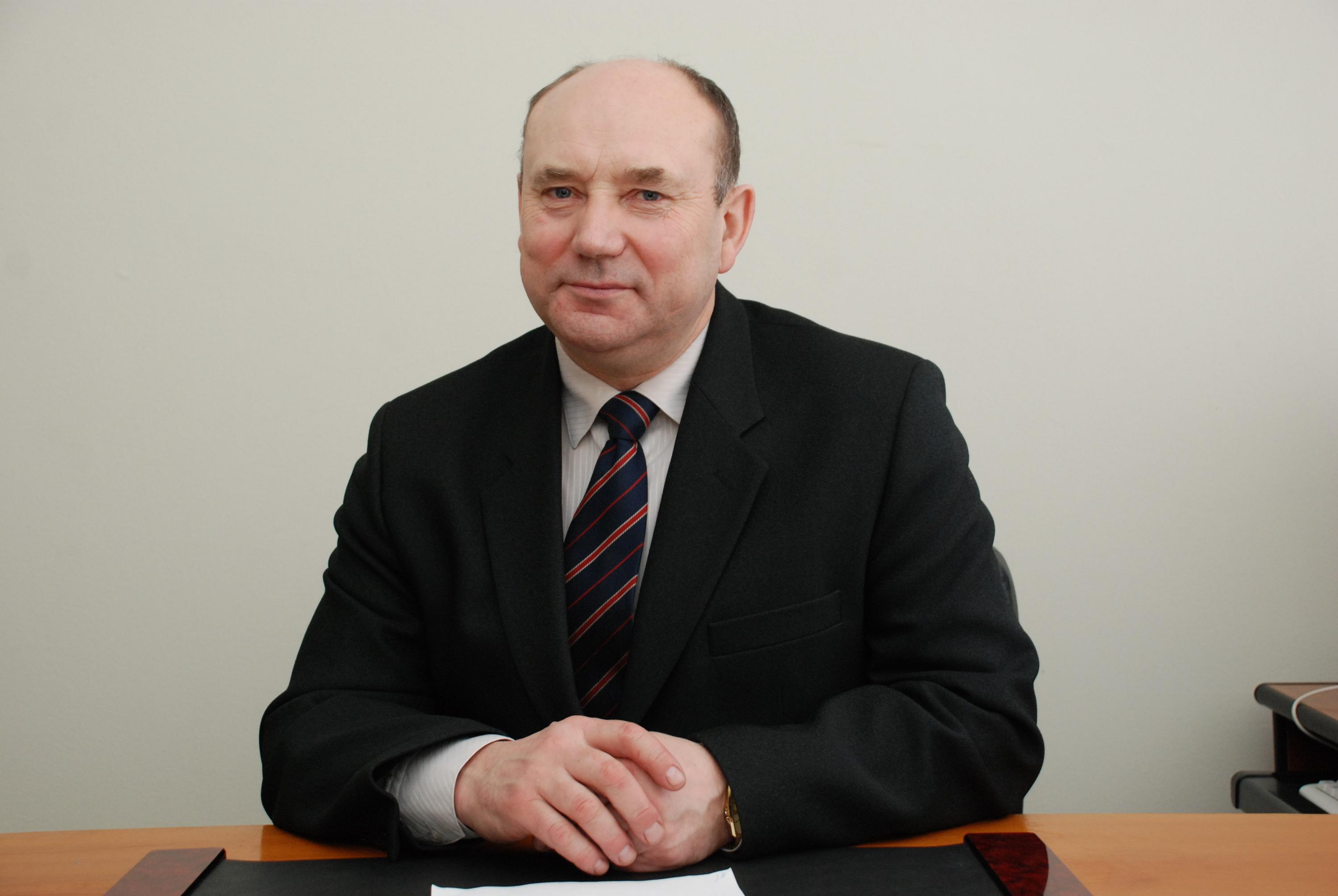 Директор«Рыбинскэлектротранса» Владимир Матросов готов бороться за 5-й маршрут до последнего