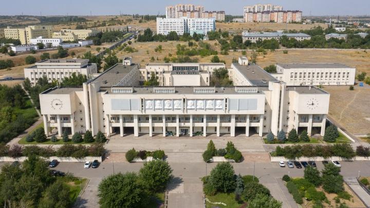 Игнорировались распоряжения руководства: в ВолГУ объяснили ситуацию на кафедре физвоспитания