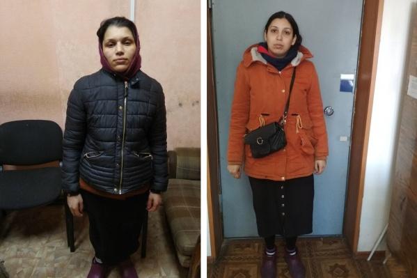 Этих женщин подозревают в краже 600 тысяч рублей