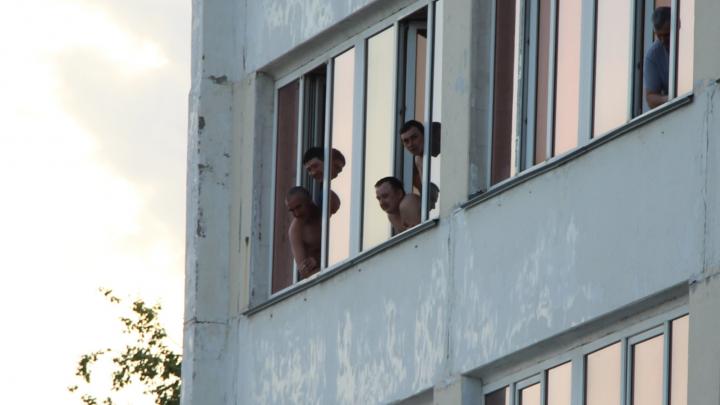 Вахтовики! Сотни их: хроники пандемии в Омске