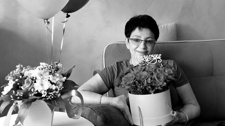 Заслуженный тренер России Арина Тарасова скоропостижно скончалась в Волгограде