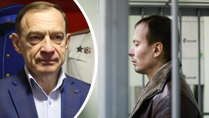 Был ли шанс поймать уктусского стрелка в 90-е: мнение бывшего начальника угрозыска Екатеринбурга