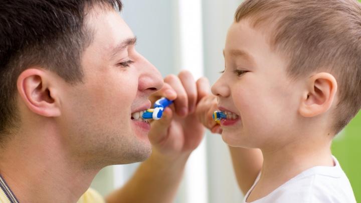 Зубное бинго: проверьте, всё ли в порядке с вашей улыбкой, и узнайте, что делать, если это не так