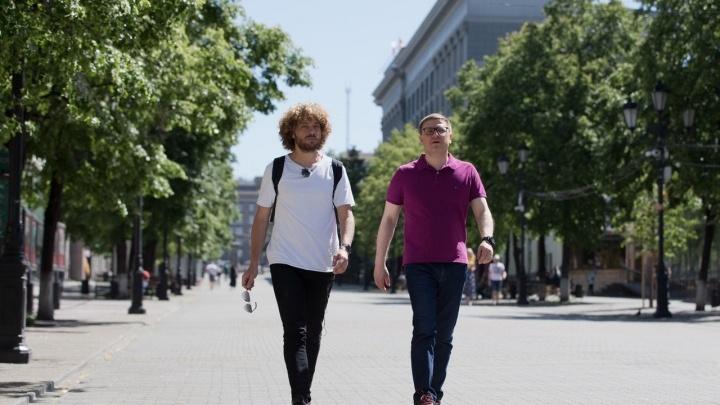Блогер Илья Варламов дал десять советов по спасению Челябинска