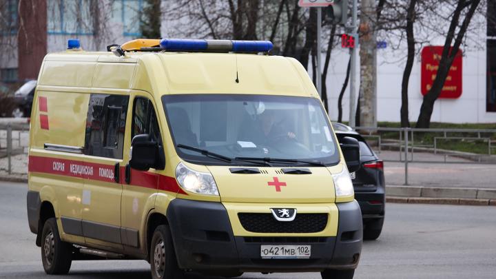 В Минздраве Башкирии рассказали о 56-й жертве коронавируса