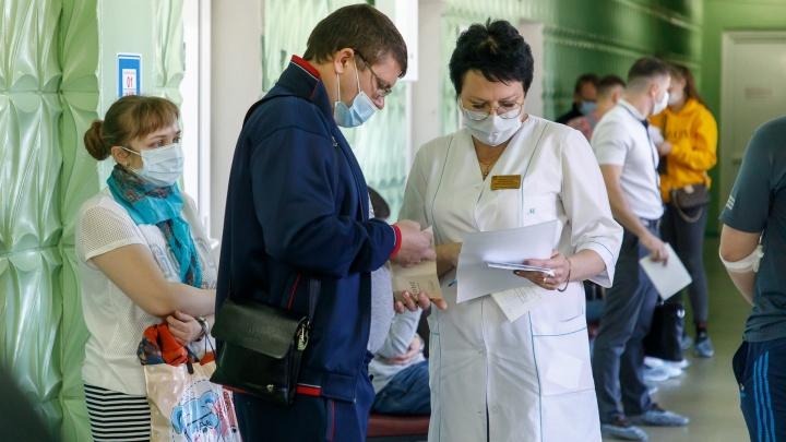 «Сейчас в дефиците любая группа крови»: в Волгограде и области остро не хватает антиковидной плазмы