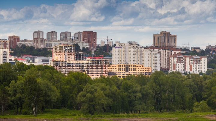 После карантина новосибирцы ринулись за дачами и квартирами — как подскочили цены
