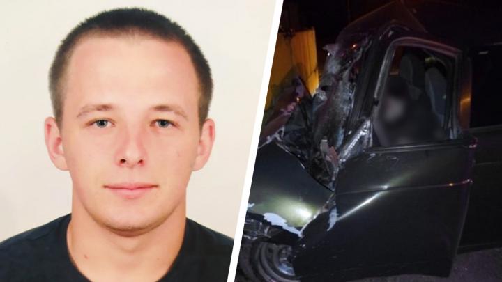 «Сделали так, будто он немного попил пива»: в Волгограде родные погибшего полицейского требуют правды в деле о смертельном ДТП
