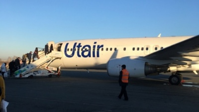 Власти Зауралья рассказали, при каком условии возобновятся авиарейсы в ХМАО