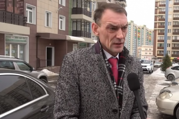 Арест Алексея Талюка продлен до августа