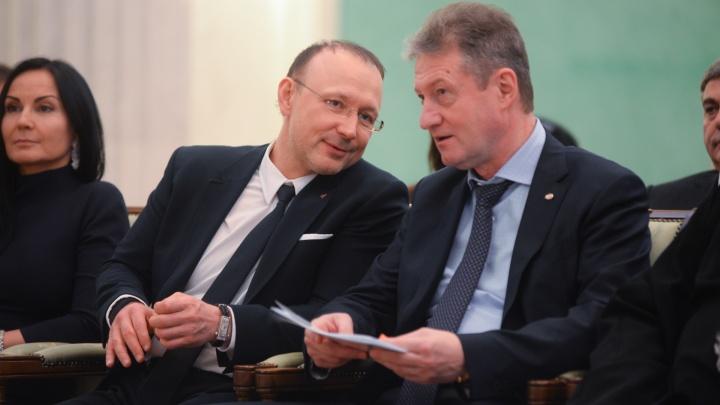 Игорь Алтушкин за год потерял 1,2 миллиарда долларов. Свежий рейтинг Forbes