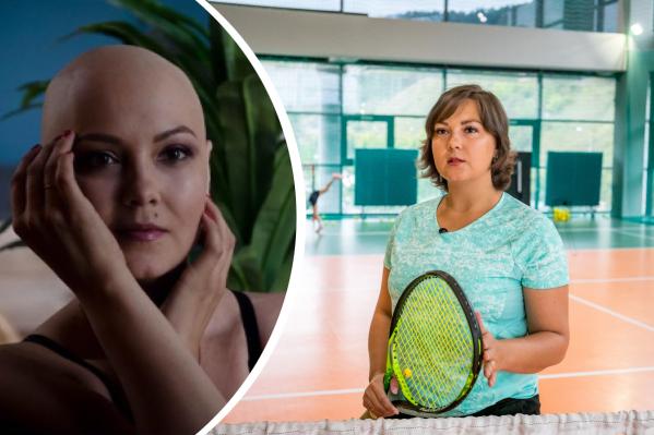 Ирина смогла победить не только рак, но и коронавирус