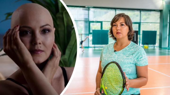 «Я не ем раков, и рак не ест меня»: как молодая мама победила онкологию, опухоль и коронавирус