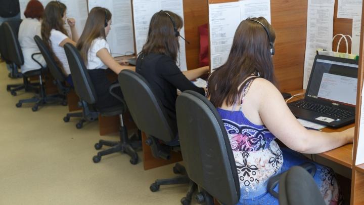 В Волгограде изменился телефон горячей линии по коронавирусу