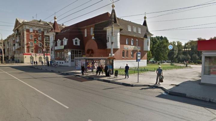 В Самаре перенесли остановку у станции метро «Безымянка»