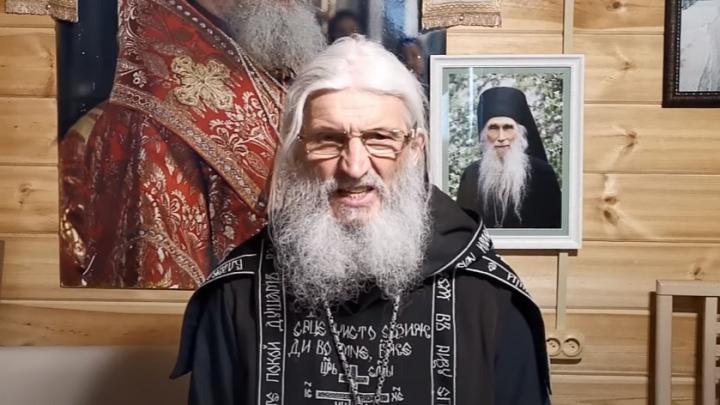 «Из монастыря я не уйду»: схиигумен Сергий ответил церковному суду, который лишил его сана