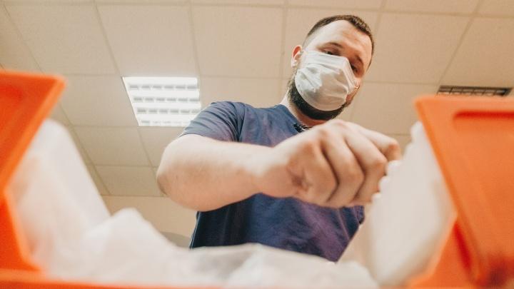 В Кузбассе на лечение пациентов с коронавирусом стали тратить больше денег