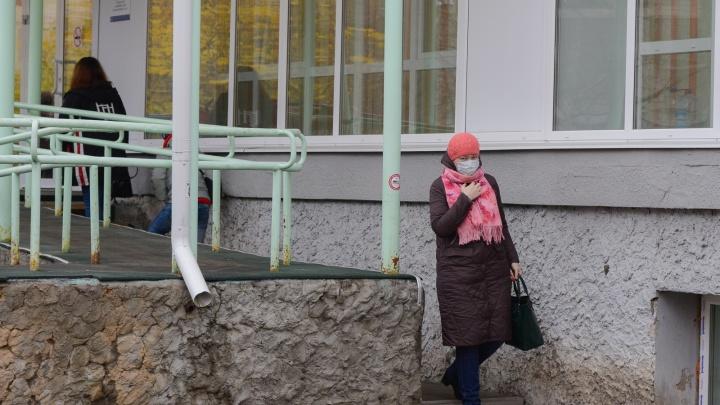 За сутки в Архангельской области выявили 197 случаев COVID-19. Данные регионального оперштаба