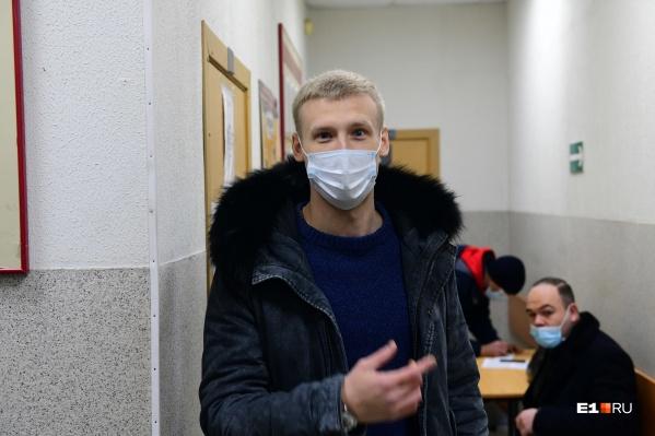 Шибанов ожидал другого решения суда