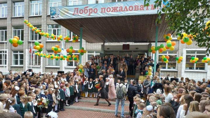 «Не хватает свободных мест»: кто и в какие школы пойдёт в Архангельске в 2020 году?