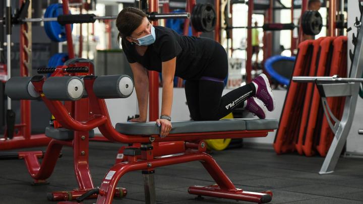 Минспорта сообщило, на каких условиях могут открыться фитнес-центры в Самаре