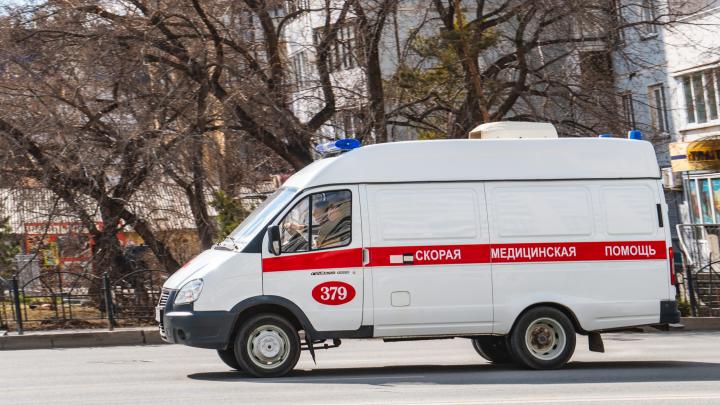 Омские медики получат двойные премии за лечение больных коронавирусом